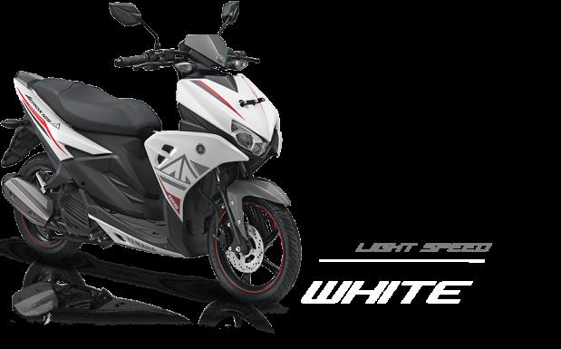 motor-putih
