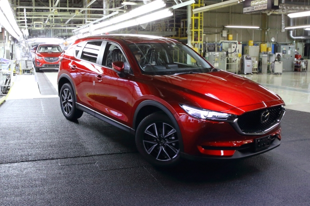 new-2017-mazda-cx-5-production-starts-in-japan
